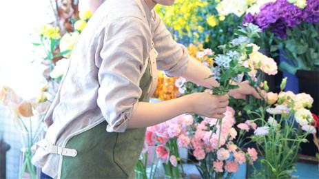 カシマ商事 オリジナル ワークエプロン ピンズ ピンバッジ sunnydays サニーデイズ